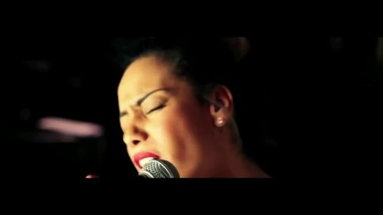 Amel Bent - En silence (acoustique)