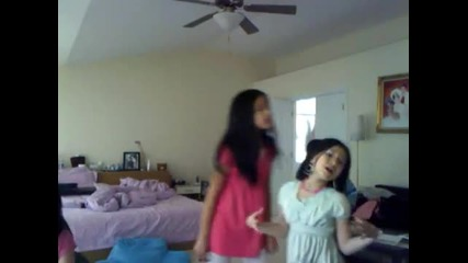 Dancing to Naturally By Selena Gomez