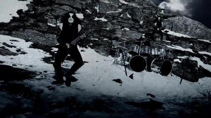 Immortal - All Shall Fall (high Quality)