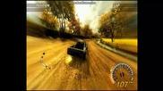 Flatout 2-gameplay с God Of Darkness