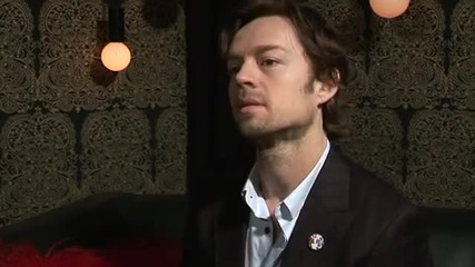 Interview With Darren Hayes