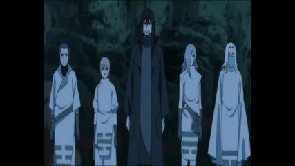 Naruto Shippuuden movie 1
