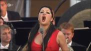 Анна Нетребко - Имре Калман: Царицата на чардаша - Встъпителна ария на Силва - 2008