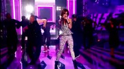 Cheryl Cole & Katy Perry - The Graham Norton Show