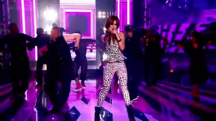 Cheryl Cole & Katy Perry - The Graham Norton Show