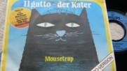 Disco Cats - Il Gatto Der Kater 1978