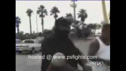 Кимбо Удри Мъж От Улицата В Корема!