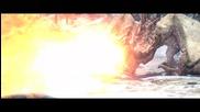 Elder Scrolls V Skyrim First Official Gameplay Trailer