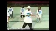 Soulja Boy - How to Crank That - Instructional Video!