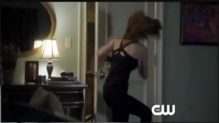 The Vampire Diaries Промо 2x17