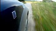 Volvo X C70 Ocean Race