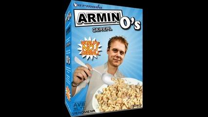 Armin van Buuren - Love you Shivers [pupe6a mash]