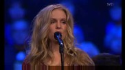 Sofia Karlsson - Frid Pа Jord - Live