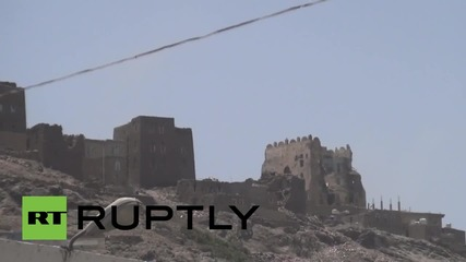 Yemen: Ad Dali pounded by shelling as fighting rages