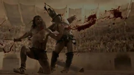 Спартак: Кръв и пясък - Spartacus: Blood And Sand (18+)