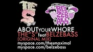 Belzebass feat. The S - About your Whore
