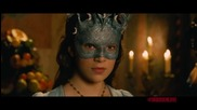Romeo and Juliet *2013* Trailer 2