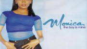 Monica - Inside ( Audio )