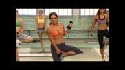 Jillian Michaels - Body Revolution: Workout 3 for Phase 1
