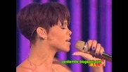 Rihanna - Take A Bow (live At FNMTV)