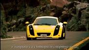 Top Gear Series19 E4 (part 3) + Bg sub