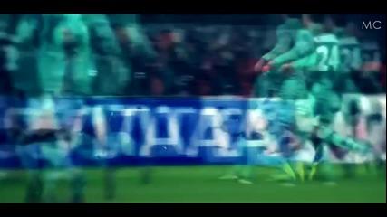 Alexis Sanchez - Prodigy - Skills Goals Barcelona 2011 - 2012 Hd