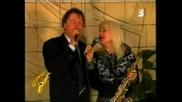 Лорадо и Роси пеят на живо Love me tender