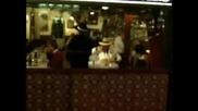 Скрита Камера - Убийство в Ресторант