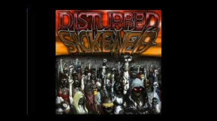 Disturbed - Sickened {bonus}