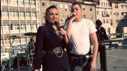 !!! Andreana Cekic i Slobodan Vasic 2015 - Nevreme (official Hd video )