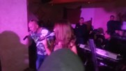 Годжи и Цветелина Грахич - Ела ела(live от Хъшове)