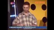 Stoja - Zakletva ( Превод )