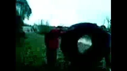 Guma Ot Traktor