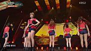 171.0527-8 Aoa - Good Luck, Music Bank E838 (270516)