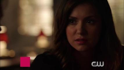 Промо към 8 епизод Сезон 6 - The Vampire Diaries - Fade Into You