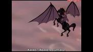 Аладин и завръщането на Джафар (1994) бг субтитри ( Високо Качество ) Част 2 Филм