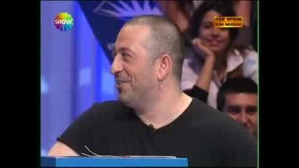 Cem Yilmaz - Var Misin Yok Musun 7