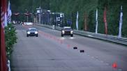 Битка на всъдеходи: Bmw X6m Pp-performance, Mercedes Ml63 Amg Evotech & Gorilla Racing