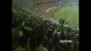 Brazil 5 - 0 Ecuador