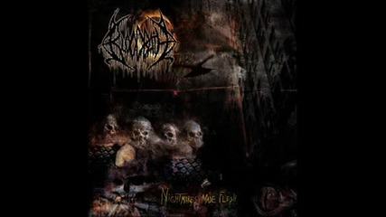 Bloodbath - Soul Evisceration