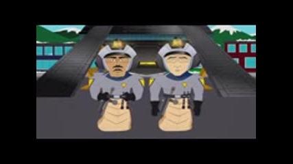 South Park S13 E06