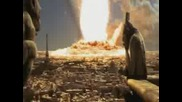 Armageddon - Огромна Експлозия(астероид)