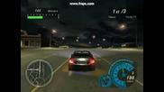 Need For Speed Underground 2 Compilation