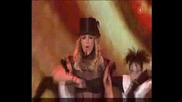 Britney Spears - Womanizer(live at Bambi Awards) превод
