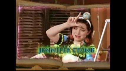 Wizards Of Waverly Place Season 4 - Интро