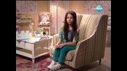 Даяна - Представяне - Големите надежди - 02.04.2014 г.