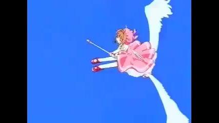 Card Captor Sakura Opening 1