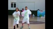 Primorsko 2008 [hip - Hop Duet Nad 16]