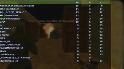 Counter-strike 1.6 - Y0 (player)