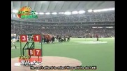 [ Engsubs ] Johnnys Sports Day 2001 part 8